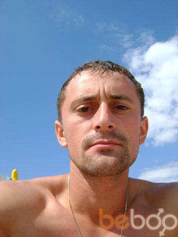 Фото мужчины ганкстер, Харьков, Украина, 38