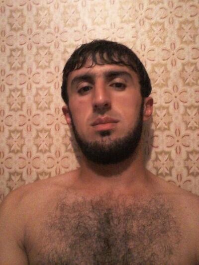 Фото мужчины Али, Москва, Россия, 26