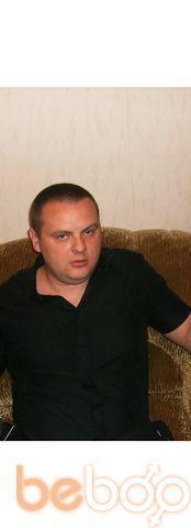 Фото мужчины X5I5X, Вильнюс, Литва, 40
