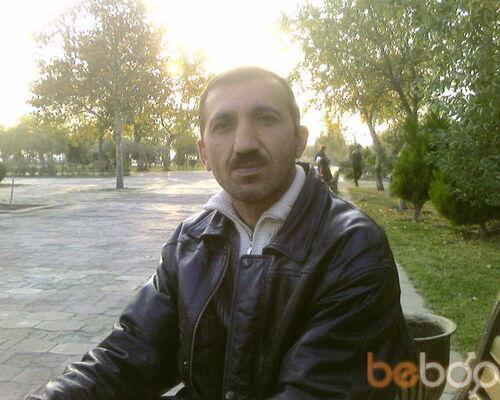 Фото мужчины Qalib, Баку, Азербайджан, 48