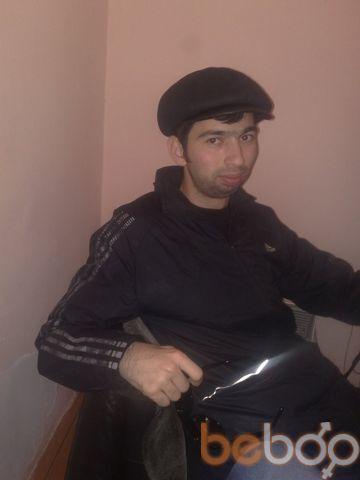 Фото мужчины jeff, Бухара, Узбекистан, 31