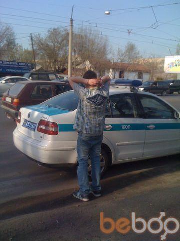 Фото мужчины OmG One, Алматы, Казахстан, 25