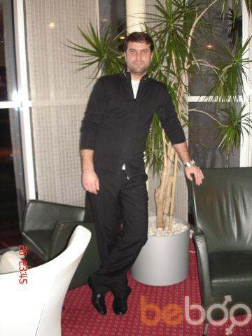 Фото мужчины Amigo, Рига, Латвия, 42