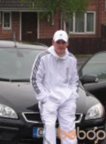 Фото мужчины Feff, Wolverhampton, Великобритания, 34