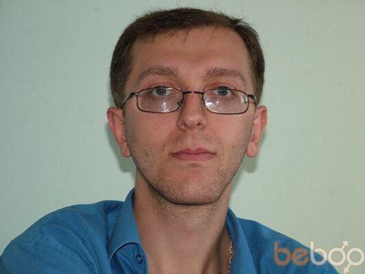 Фото мужчины Академик, Луцк, Украина, 39