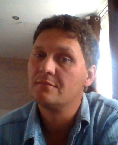Фото мужчины sergei, Сыктывкар, Россия, 46