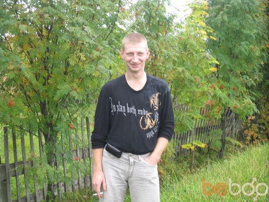 Фото мужчины skorpion, Череповец, Россия, 35