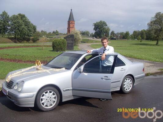 Фото мужчины Mihail911, Могилёв, Беларусь, 29