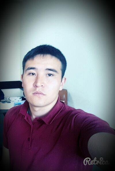 Фото мужчины Бека, Алматы, Казахстан, 26
