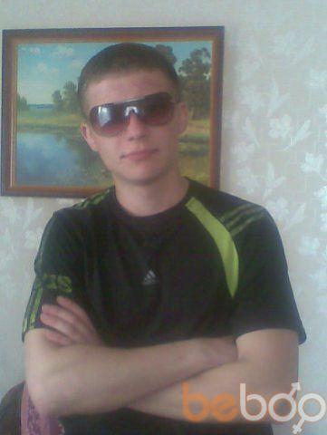 Фото мужчины Marsella, Могилёв, Беларусь, 26