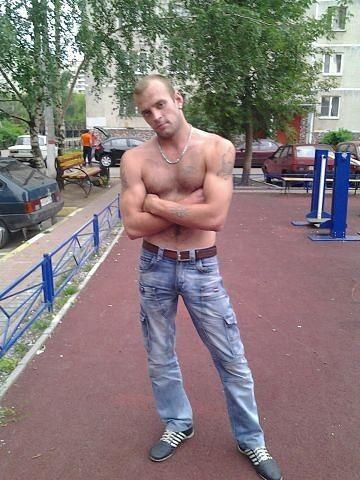 Фото мужчины Александр, Раменское, Россия, 30