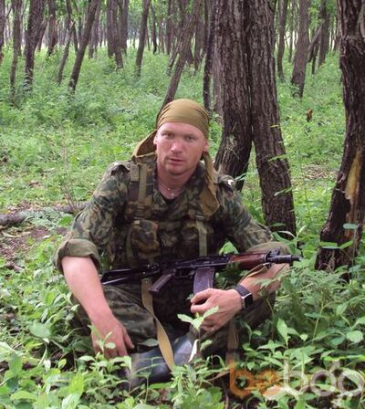 Фото мужчины patriot777, Пограничный, Россия, 37