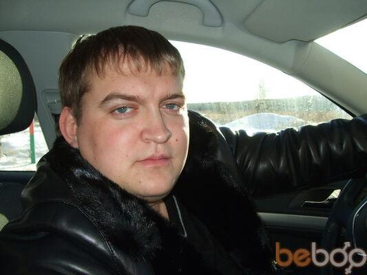 Фото мужчины BOSCH, Нижний Тагил, Россия, 34