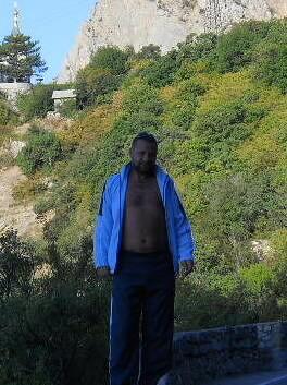 Фото мужчины Владимир, Салехард, Россия, 40