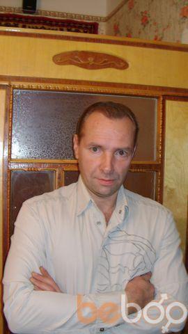 Фото мужчины Самоделкин, Санкт-Петербург, Россия, 43