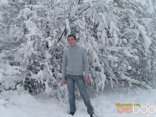 Фото мужчины Миша, Москва, Россия, 25
