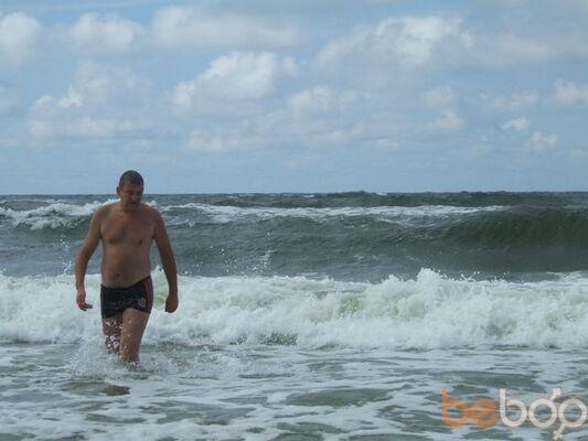 Фото мужчины gena, Вильнюс, Литва, 41