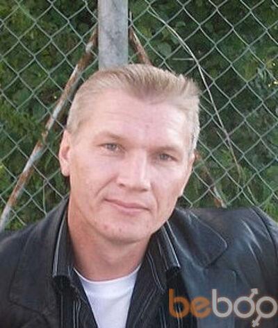Фото мужчины zapfier, Nuernberg, Германия, 47