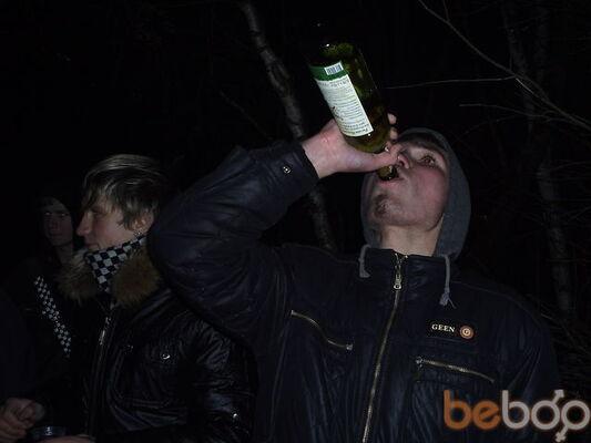 Фото мужчины Andre, Полоцк, Беларусь, 25