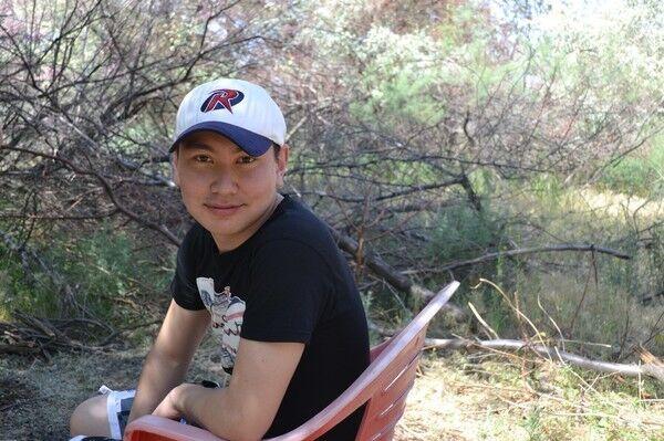 Фото мужчины adilkhan, Атырау, Казахстан, 27