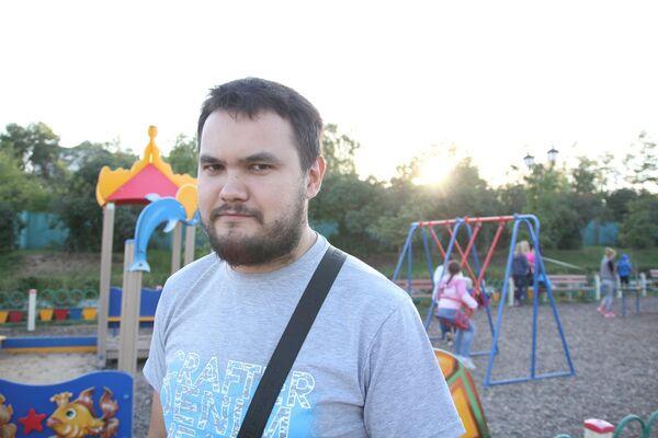 Фото мужчины Руслан, Оренбург, Россия, 30