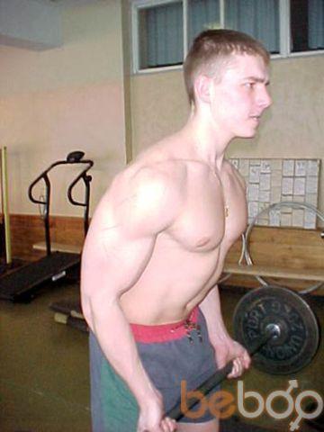 Фото мужчины качок, Бендеры, Молдова, 25