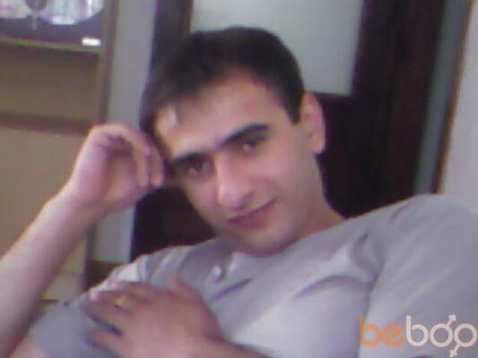 Фото мужчины Я здес, Баку, Азербайджан, 34