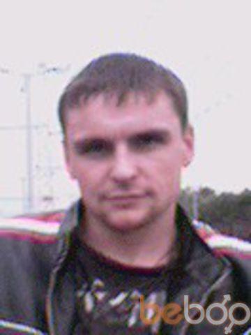 Фото мужчины инкогнито, Зеленоград, Россия, 36