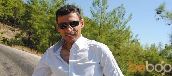 Фото мужчины brunet, Анталья, Турция, 33