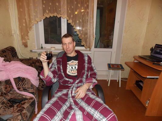 Фото мужчины Александр, Винзили, Россия, 34
