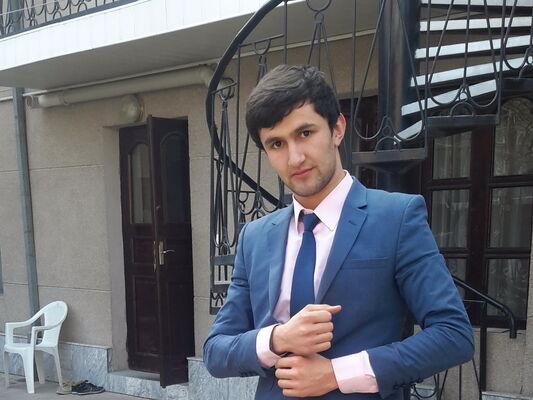 Фото мужчины Anton, Санкт-Петербург, Россия, 21