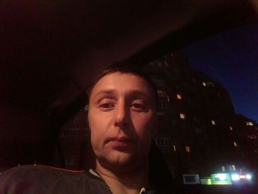 Фото мужчины Лев, Чебоксары, Россия, 45