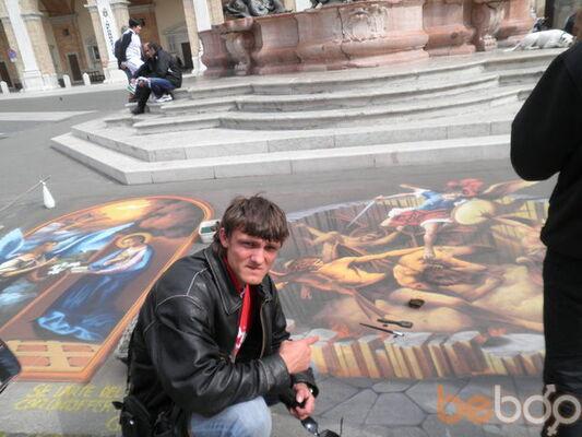 Фото мужчины Mars, Rome, Италия, 35