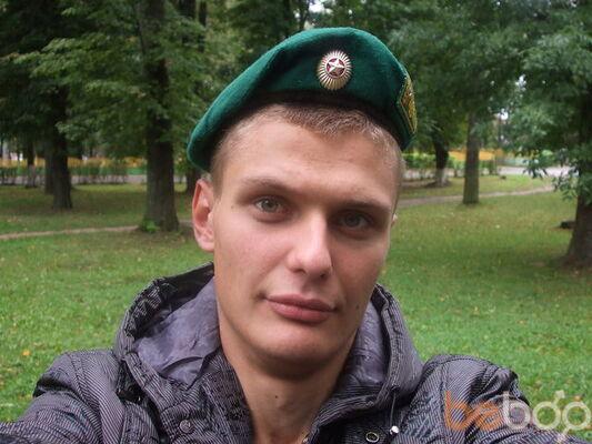 Фото мужчины 4e4a, Минск, Беларусь, 28