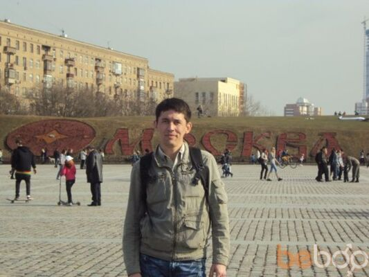 Фото мужчины shadoow, Москва, Россия, 32