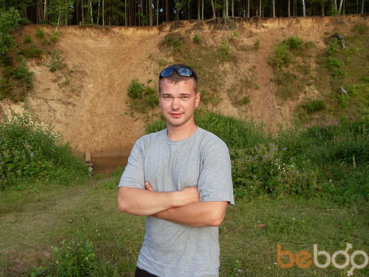 Фото мужчины Тема, Минск, Беларусь, 32