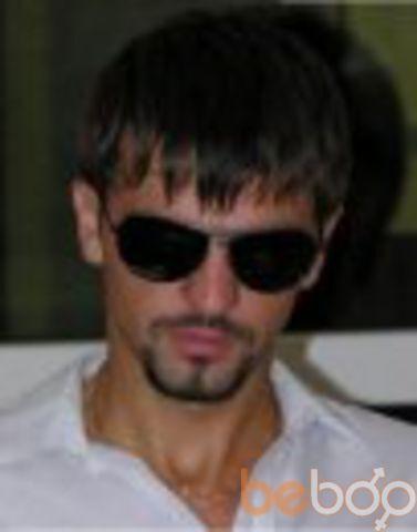 Фото мужчины Merlin, Кривой Рог, Украина, 34