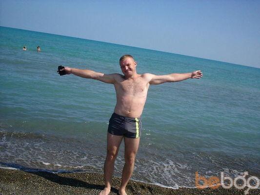 Фото мужчины sever, Талдыкорган, Казахстан, 31