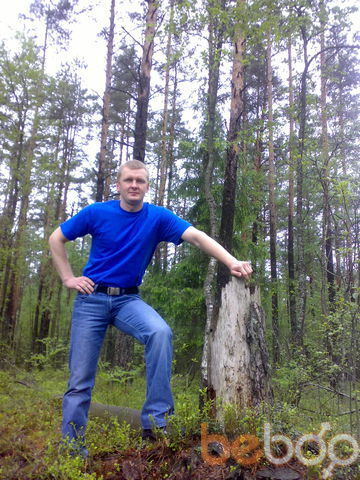 Фото мужчины SEMEN, Витебск, Беларусь, 76