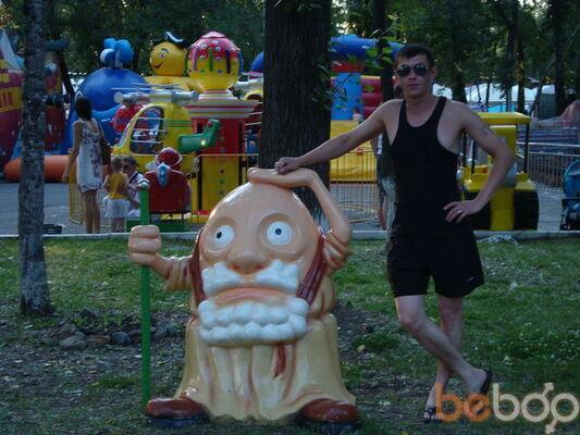 Фото мужчины серега, Хабаровск, Россия, 34