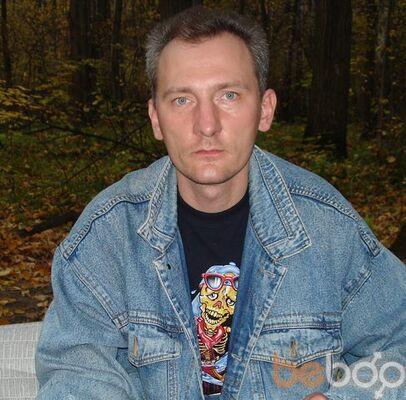 Фото мужчины fedor71, Москва, Россия, 46