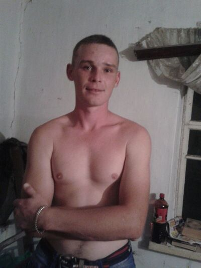 Фото мужчины серёга, Симферополь, Россия, 28