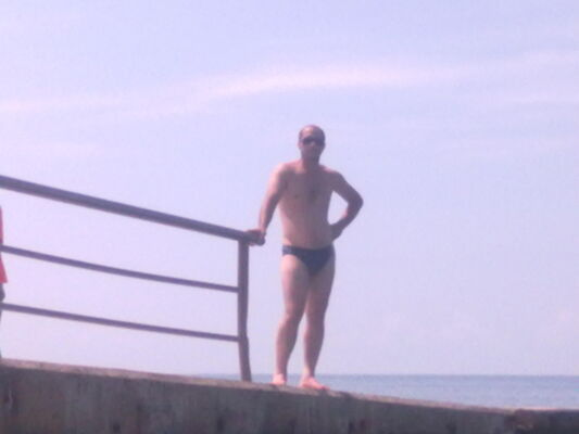 Фото мужчины игорь, Ростов-на-Дону, Россия, 43