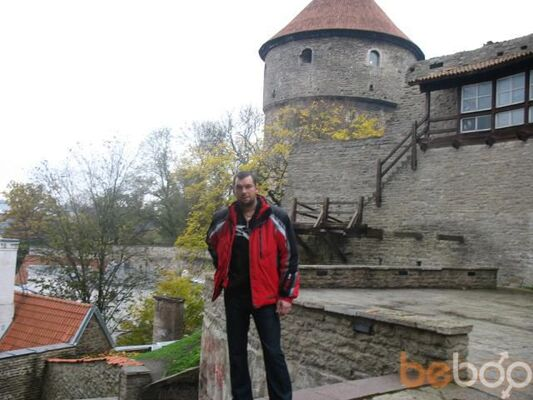 Фото мужчины funte, Вильнюс, Литва, 45