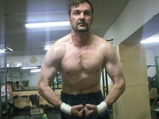 Фото мужчины олег, Биробиджан, Россия, 50