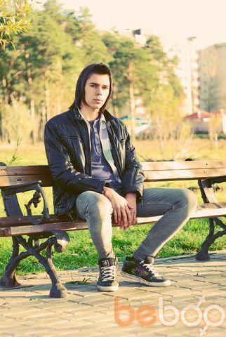 Фото мужчины kamiikadza, Гомель, Беларусь, 25