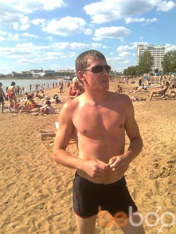 Фото мужчины leshik, Омск, Россия, 31