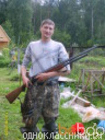 Фото мужчины ilushka0, Некрасовка, Россия, 40