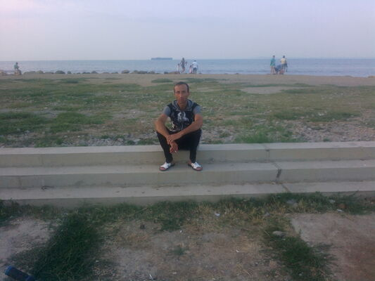 Фото мужчины Minas, Темрюк, Россия, 37
