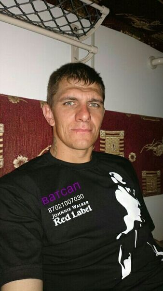 Фото мужчины Виталий, Актобе, Казахстан, 36